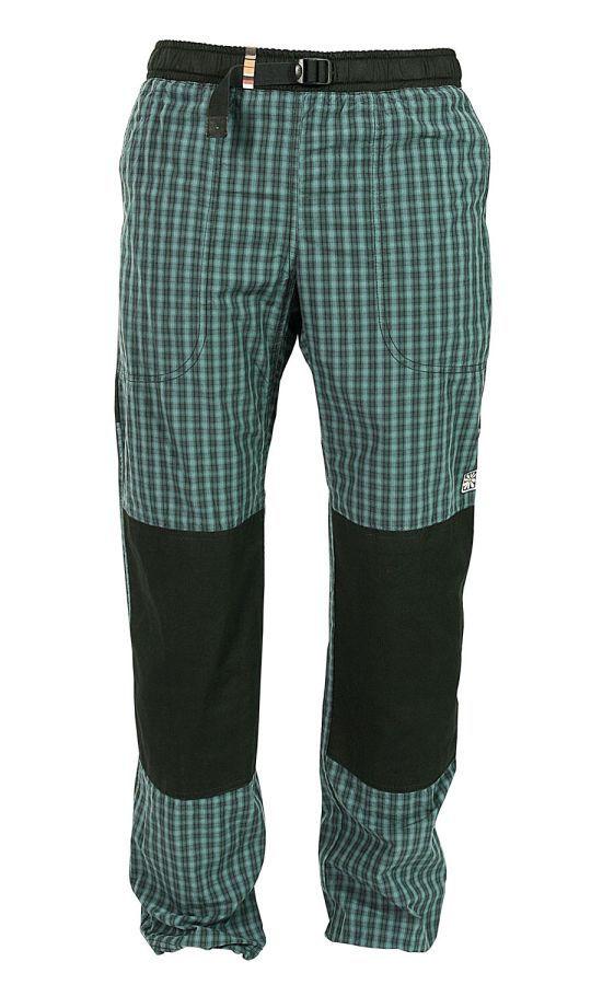 Plátěné kalhoty UNISEX MOTH - K190 U02  42c773ce35