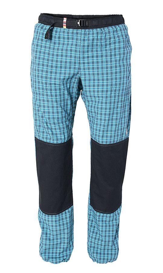 Plátěné kalhoty UNISEX MOTH - K199 U56  4f82a59e05