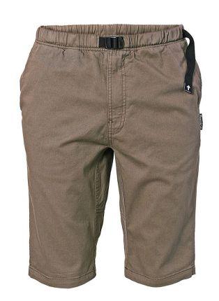 Plátěné šortky PADUS SHORTS U236