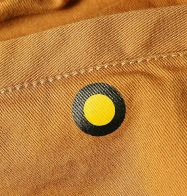Plátěné šortky PADUS SHORTS U238