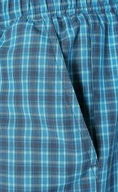Plátěné šortky SUN - K 199