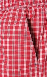 Plátěné šortky SUN - K181