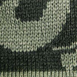 Pletená čepice ALLIUM - ALL02
