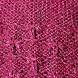 Pletená čepice VICIA VIC 02
