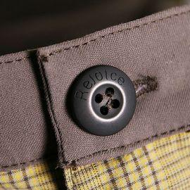 Pohodlné kalhoty (UNISEX) HEMP STRETCH - K207- U246
