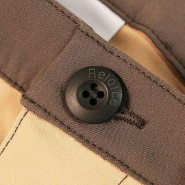 Pohodlné kalhoty (UNISEX) HEMP STRETCH - U277/U54