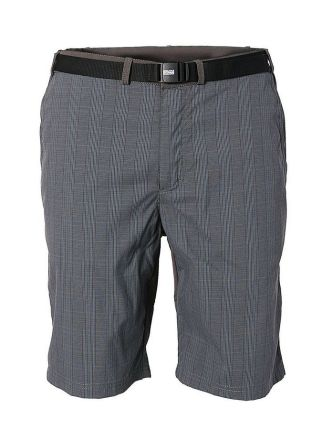 Pohodlné šortky HEMP SHORTS - K177/U55