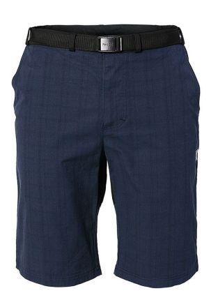 Pohodlné šortky HEMP SHORTS - K202/U02