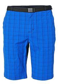 Pohodlné šortky HEMP SHORTS - K204/U56