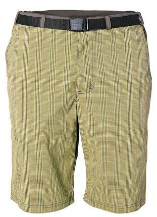 Pohodlné šortky HEMP SHORTS - K207/U54