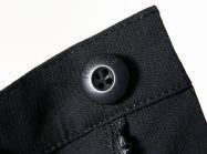 Pohodlné šortky HEMP SHORTS - U02