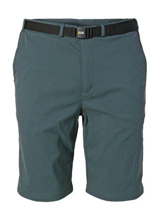 Pohodlné šortky HEMP SHORTS - U55