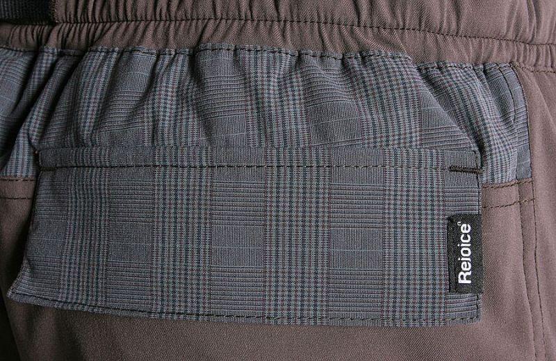 7537f54faaeb Strečové kalhoty UNISEX MOTH - K177 U54