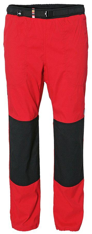 a238cbe66c0a Strečové kalhoty UNISEX MOTH - U245-U02