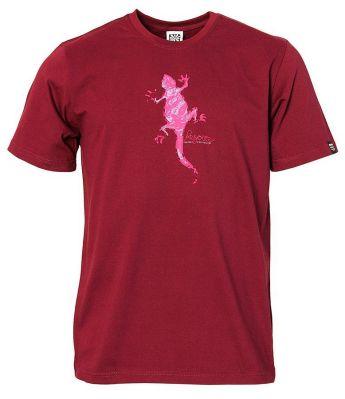 Limitovaná edice tričko GENTIANA MEN U204-1720 cbddafe312