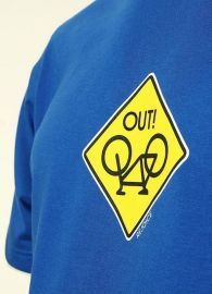 tričko GENTIANA MEN U205 - R11