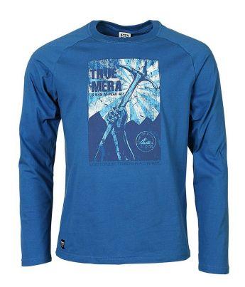Tričko s dlouhým rukávem LAMIUM U205-1403