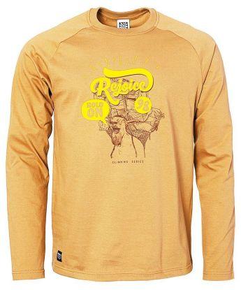 Tričko s dlouhým rukávem LAMIUM U238 - 1704
