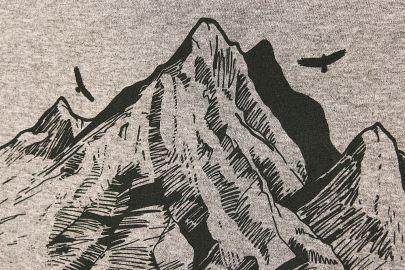 Triko dl. rukáv Phleum ME33/34-1927